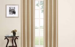 Thermaweave Blackout Curtains