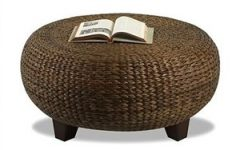 Rattan Coffee Table Round and Cocktail Table