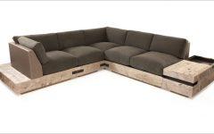 Eco Friendly Sectional Sofa