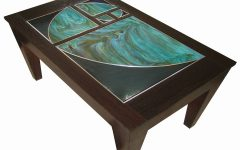 Art Coffee Tables