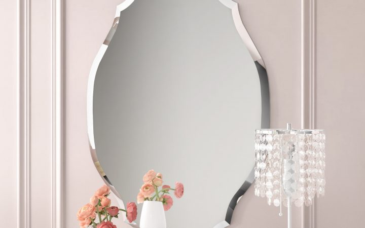 Egor Accent Mirrors
