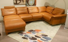 Ekornes Sectional Sofa