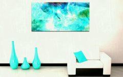 Modern Canvas Wall Art