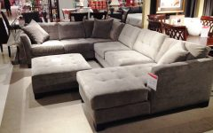 Elliot Sectional Sofas