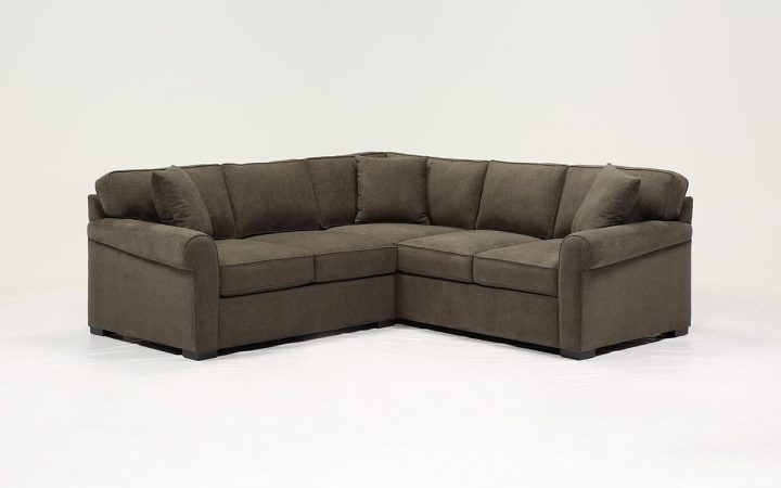 Elm Grande Ii 2 Piece Sectionals