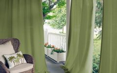 Matine Indoor/outdoor Curtain Panels