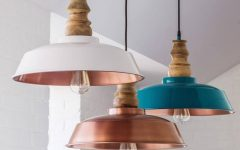 Epic Lamps Pendant Lights