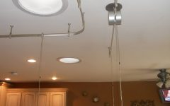 Pendant Lighting for Track Systems
