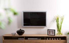 Contemporary Oak Tv Stands