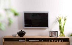 Contemporary Oak Tv Cabinets