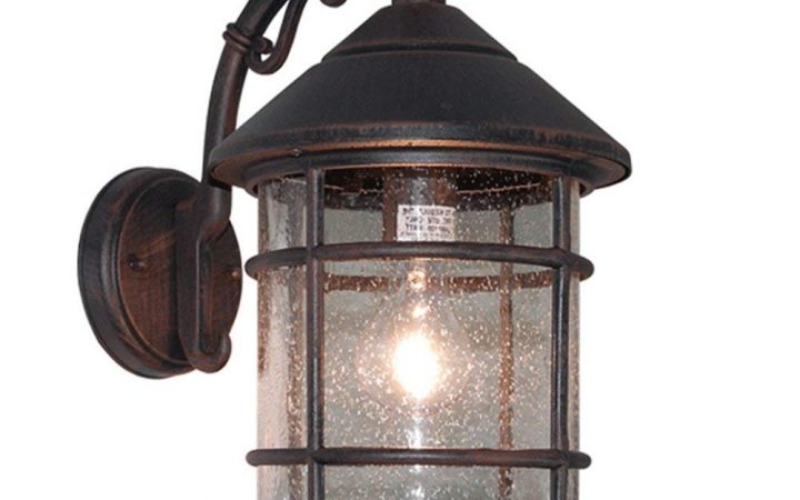 Outdoor Vinyl Lanterns