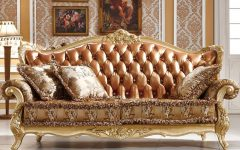 European Leather Sofas