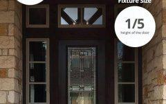 Front Door Outdoor Hanging Lights