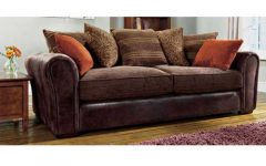 Leather and Material Sofas