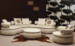 Oval Sofas