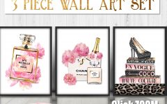 Fashion Wall Art