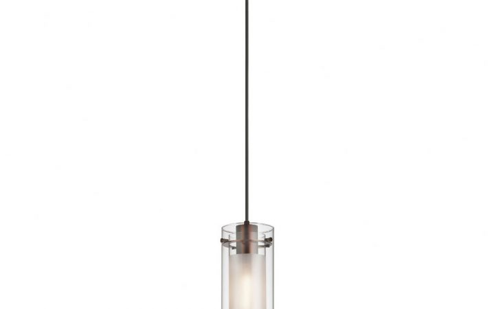 Fennia 1-light Single Cylinder Pendants