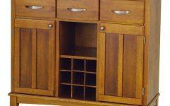 Orner Traditional Wood Sideboards