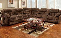 Champion Sectional Sofa