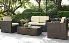 Outdoor Sofas and Chairs