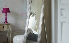 Full Length Large Free Standing Mirrors