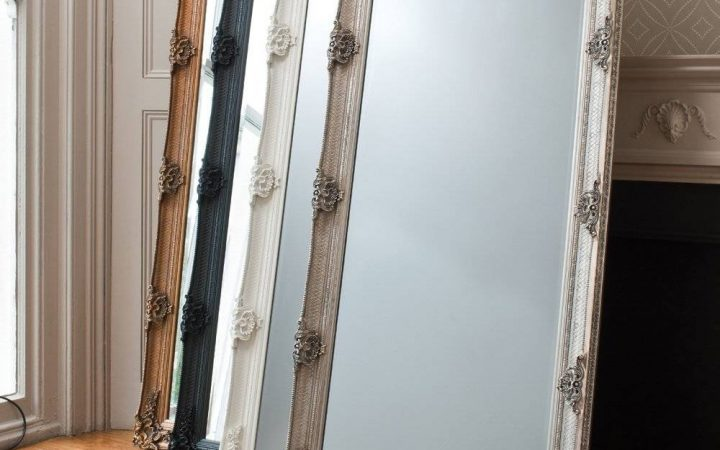 Large Standing Mirrors