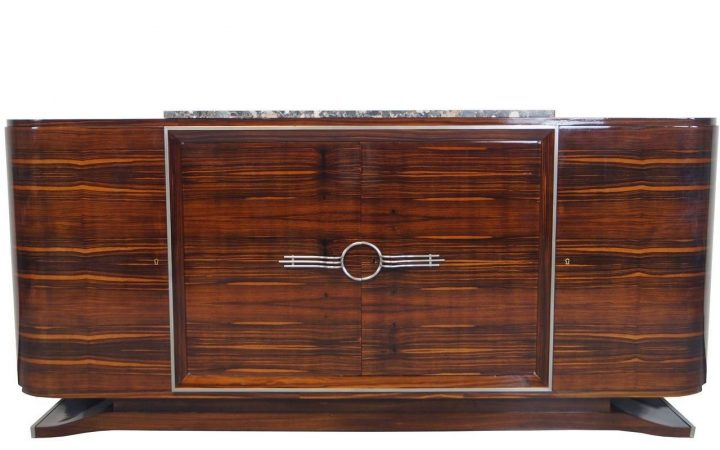 Art Deco Sideboards