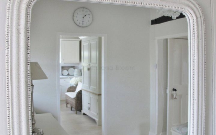 French Style Wall Mirrors