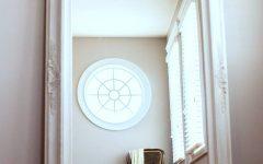 Shabby Chic Full Length Mirrors