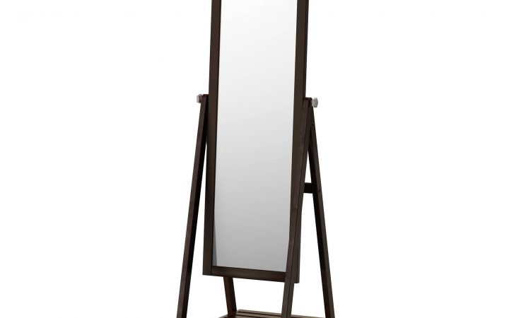 Free Standing Long Mirrors