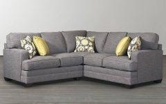 L Shaped Sectional Sleeper Sofa
