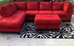 Cindy Crawford Furniture Sectional Sofas