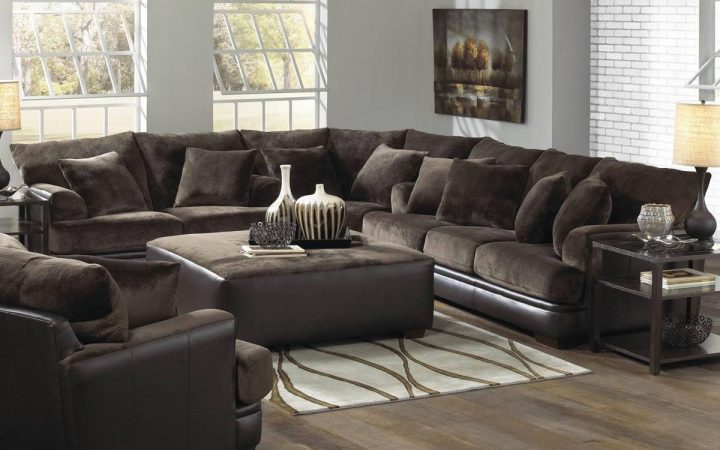 Closeout Sectional Sofas