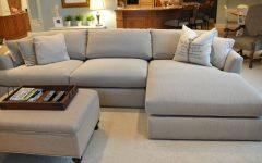 Deep Cushion Sofa