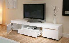 Single Shelf Tv Stands