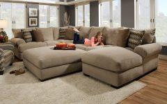 Giant Sofas