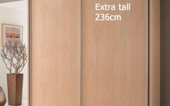 Tall Wardrobes