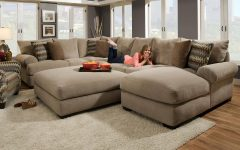Large Sofa Sectionals