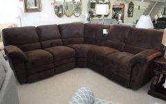 Lazyboy Sectional Sofa