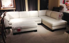 Macys Leather Sectional Sofa