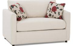 Footstool Pouffe Sofa Folding Bed
