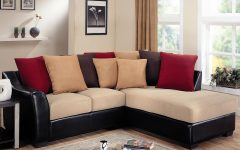 80x80 Sectional Sofas