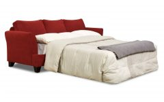 Simmons Sofa Beds