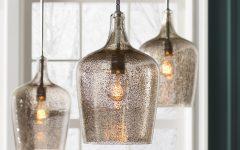 Giacinta 1-light Single Bell Pendants