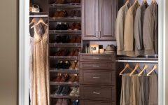 Bedroom Wardrobe Storages