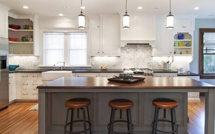 Pendant Lights for Island