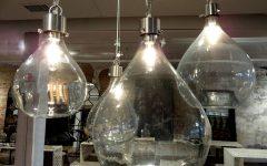 Demijohn Pendant Lights