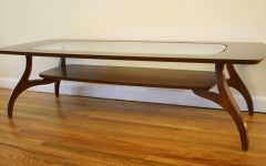 Glass Top Coffee Tables Pottery Barn