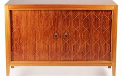 Gordon Russell Helix Sideboards