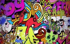 Hip Hop Wall Art